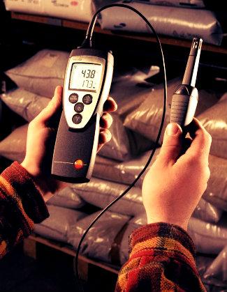 آزمایشگاه کالیبراسیون آروین سیستم
